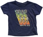 Rowdy Sprout Youth Boy's Grateful Dead Simple Tee