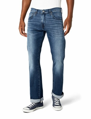 Levi's Herren 527 Low Boot Cut Bootcut Jeans