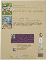 Eco-Kids Eco-Coloring Book Woodland World