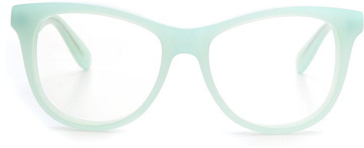 Wildfox Couture Catfarer Spectacle Glasses