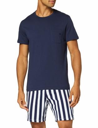 Hom Men's Pierre Pajama Set