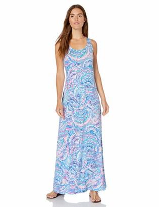Lilly Pulitzer Women's Treena Maxi Dress