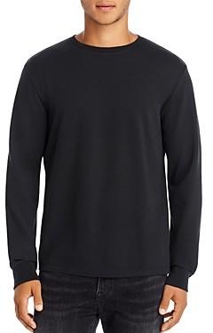 Frame Cotton Crewneck Sweatshirt
