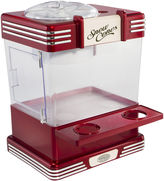 Nostalgia Electrics Nostalgia RSM602 Retro Series Snow Cone Maker & Shaved Ice Storage