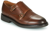 Polo Ralph Lauren ASHER DBL MK men's Casual Shoes in Brown