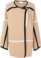 Chloé Blanket coat