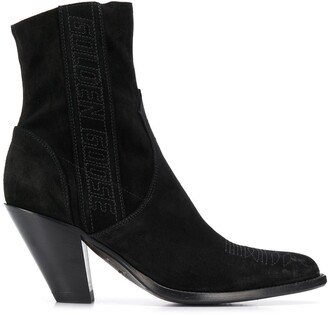Golden Goose Nora ankle boots