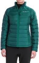 Eddie Bauer DownLight® StormDown® Pertex® Quantum Eco Jacket - 800 Fill Power (For Women)