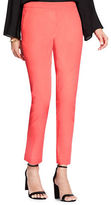 Vince Camuto Double Weaved Ankle Pants