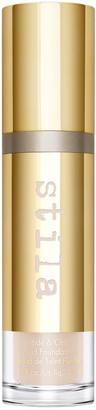 Stila Hide & Chic Fluid Foundation 30ml - Colour Light 2