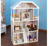 The Well Appointed House New Savannah Dollhouse