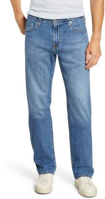 AG Jeans Protege Straight Leg Jeans