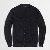 J.Crew Factory Merino wool cardigan sweater