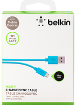 Belkin MIXIT Micro USB to USB Connection Cable