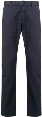 Closed classic chino trousers