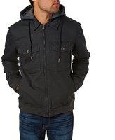 Billabong Barlow Twill Jacket