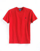 Ralph Lauren Boys 8-20 Boy's Cotton Jersey Tee