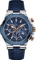 Gc Y23010g7 Structura Watch