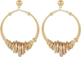 Gas Bijoux Maranzana earrings