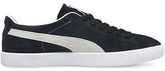 Puma Men's Suede VTG Sneakers