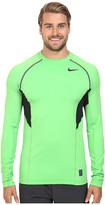 Nike Hyperwarm Dri-FITTM Max Fitted Long Sleeve Top
