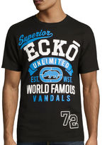 Ecko Unlimited Unltd. Short-Sleeve Street Superior Tee