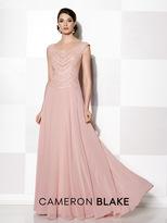 Mon Cheri Cameron Blake by Mon Cheri - 215632 Dress