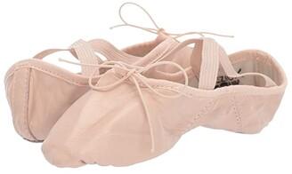 Capezio Juliet - 2027C (Little Kid) (Light Pink) Girl's Shoes
