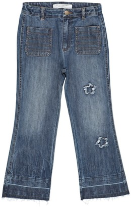 Philosophy di Lorenzo Serafini Denim pants