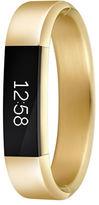 Fitbit Luxe Alta 22K Gold Bracelet