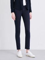 Armani Jeans Skinny mid-rise jeans