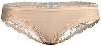 Stella McCartney Isla Waving Bikini Briefs
