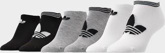 adidas Women's 6-Pack No-Show Socks