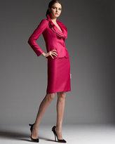 Valentino Straight Skirt