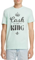 Kid Dangerous Cash Is King Graphic Tee