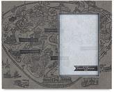 Disney Twenty Eight & Main Map Photo Frame - 4'' x 6''