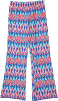 JCPenney BY AND BY GIRL by&by Girl Wide-Leg Print Pants - Girls 7-16