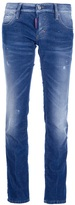 DSquared Dsquared2 Low rise jeans