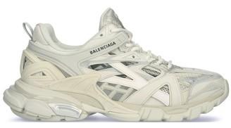 Balenciaga Track.2 open sneaker