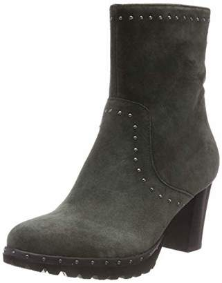 Gabor Shoes Women's Comfort Sport Wide Fit Ankle Boots