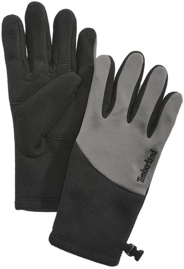 Timberland Men's Power Stretch Gloves