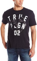 True Religion Men's Buddha T-Shirt