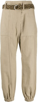 R 13 Utility Belted Trousers