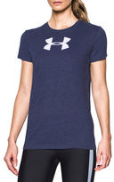 Under Armour Crewneck Graphic Tee