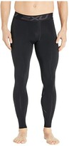 2XU Thermal Accelerate Compression Tights (Black/Nero) Men's Workout