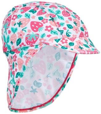 Kite Girls Very berry beach hat