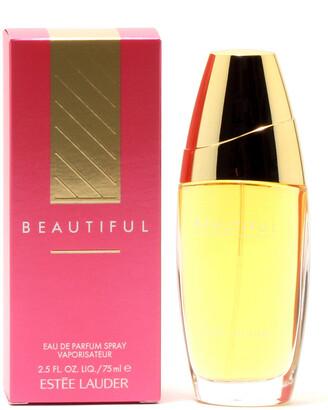 Beautiful By Estee Lauder 2.5Oz Eau De Parfum Spray