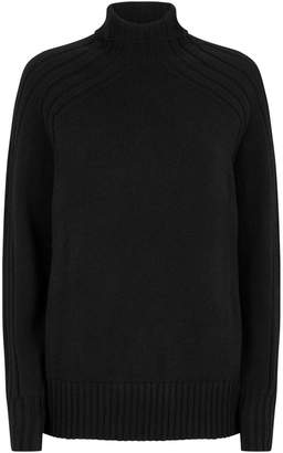 Polo Ralph Lauren Wool-Cashmere Rollneck Sweater