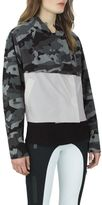 Under Armour Women's UAS Elemental Camo Cropped Trench