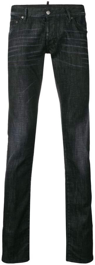 DSQUARED2 Long Clement jeans